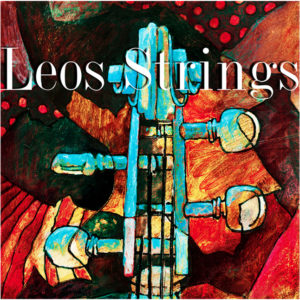 Leos Strings CD